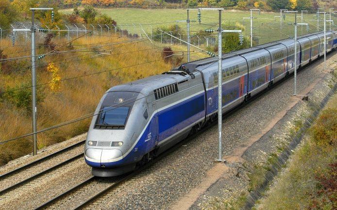 Spécialiste du secteur ferroviaire