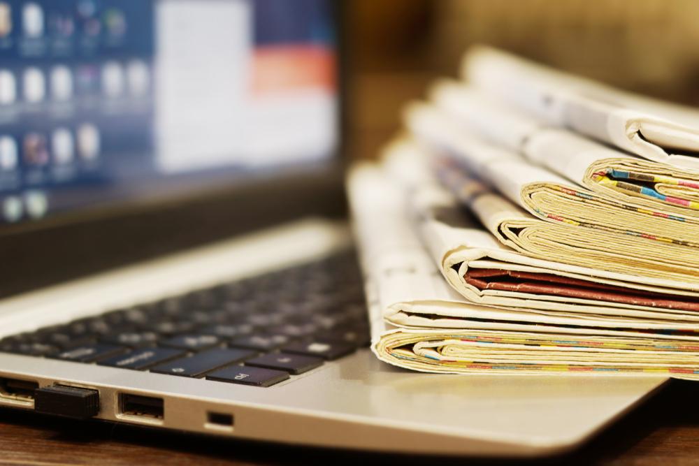Gestion d'abonnements presse