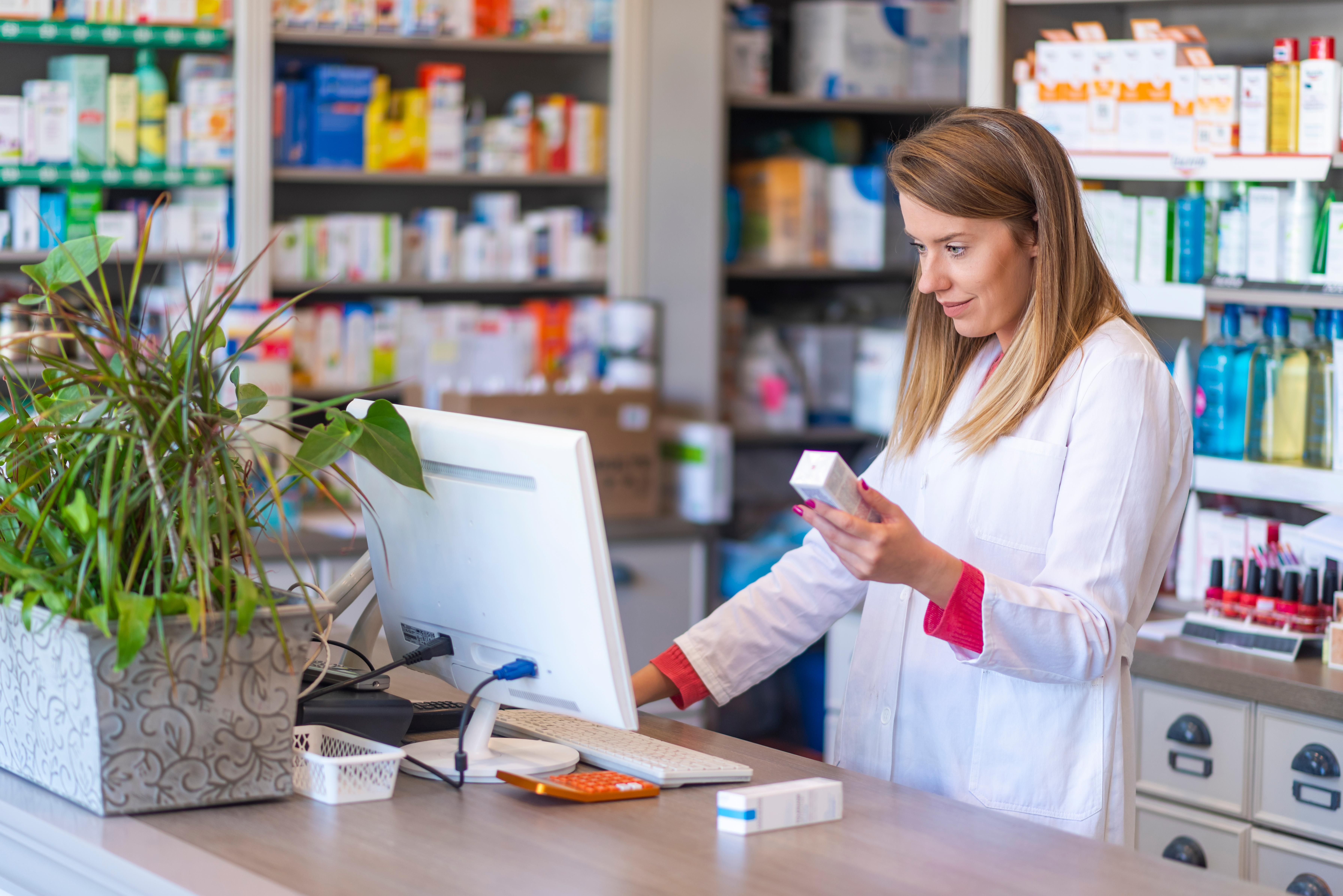 Éditeur de logiciels pour pharmacies