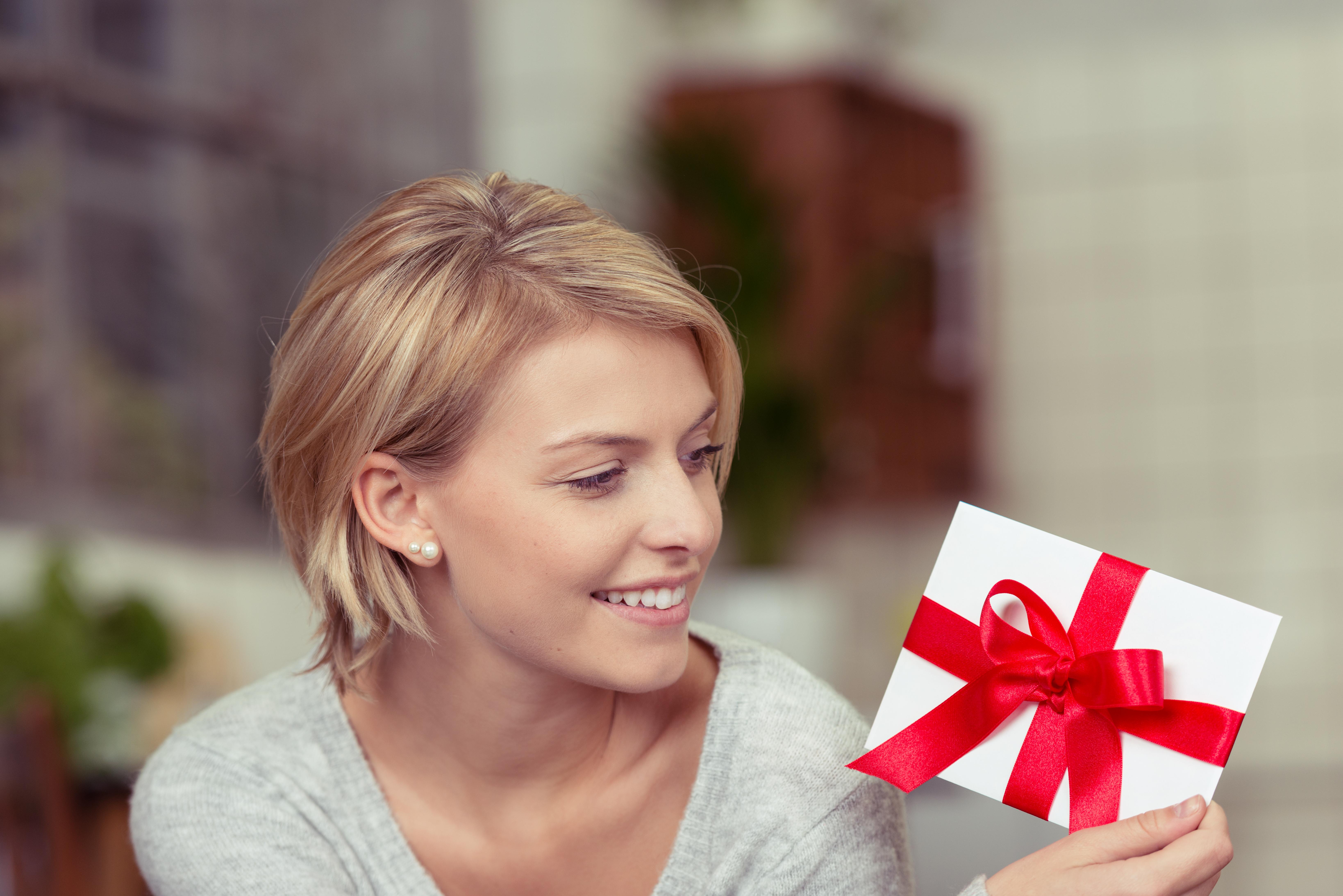 Vente de coffrets cadeaux