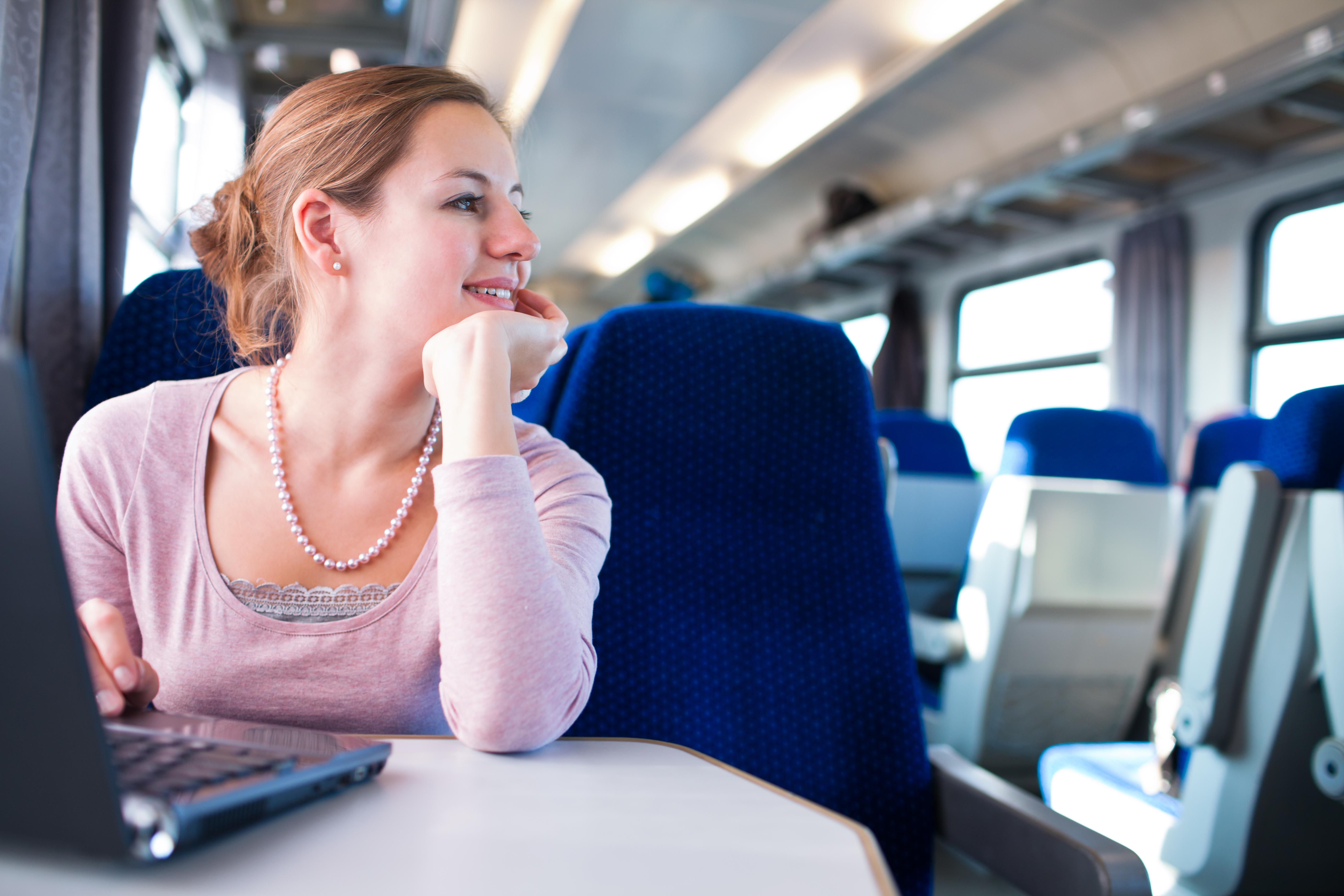 Billetterie secteur ferroviaire