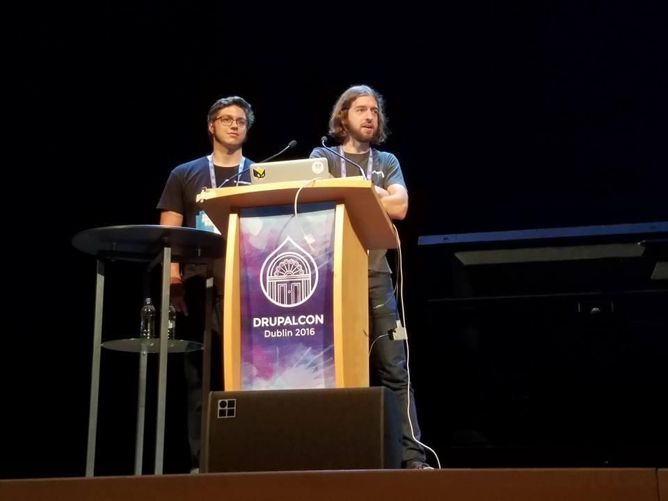 Drupal Commerce 2.0 disponible en Beta