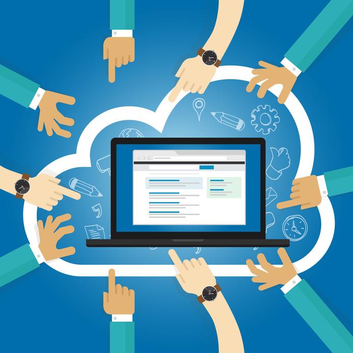 L'essor des ERP « post-modernes » ou l'enjeu de migrer dans le Cloud