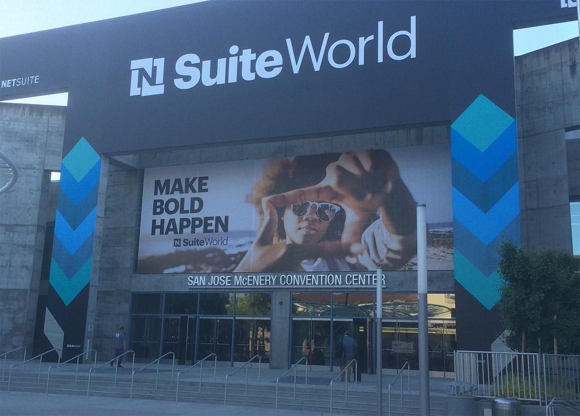SuiteWorld16: «Le Cloud est la dernière architecture informatique» – Zach Nelson, CEO NetSuite