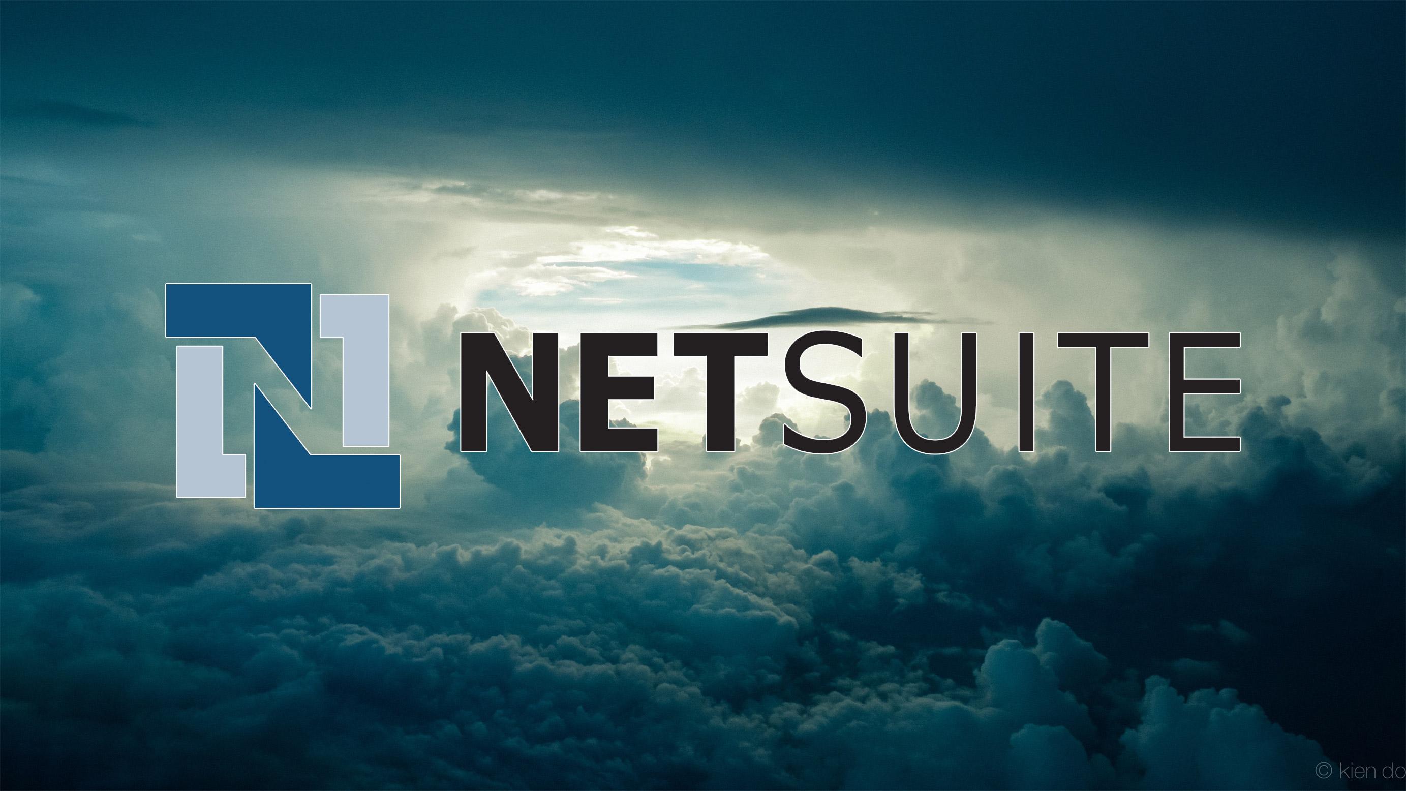 NetSuite, bien plus qu'un simple ERP, votre passeport pour la nouvelle économie