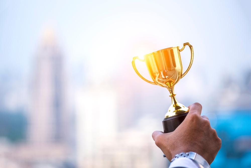 Le CEO d'Eggo récompensé aux Entrepreneur Awards