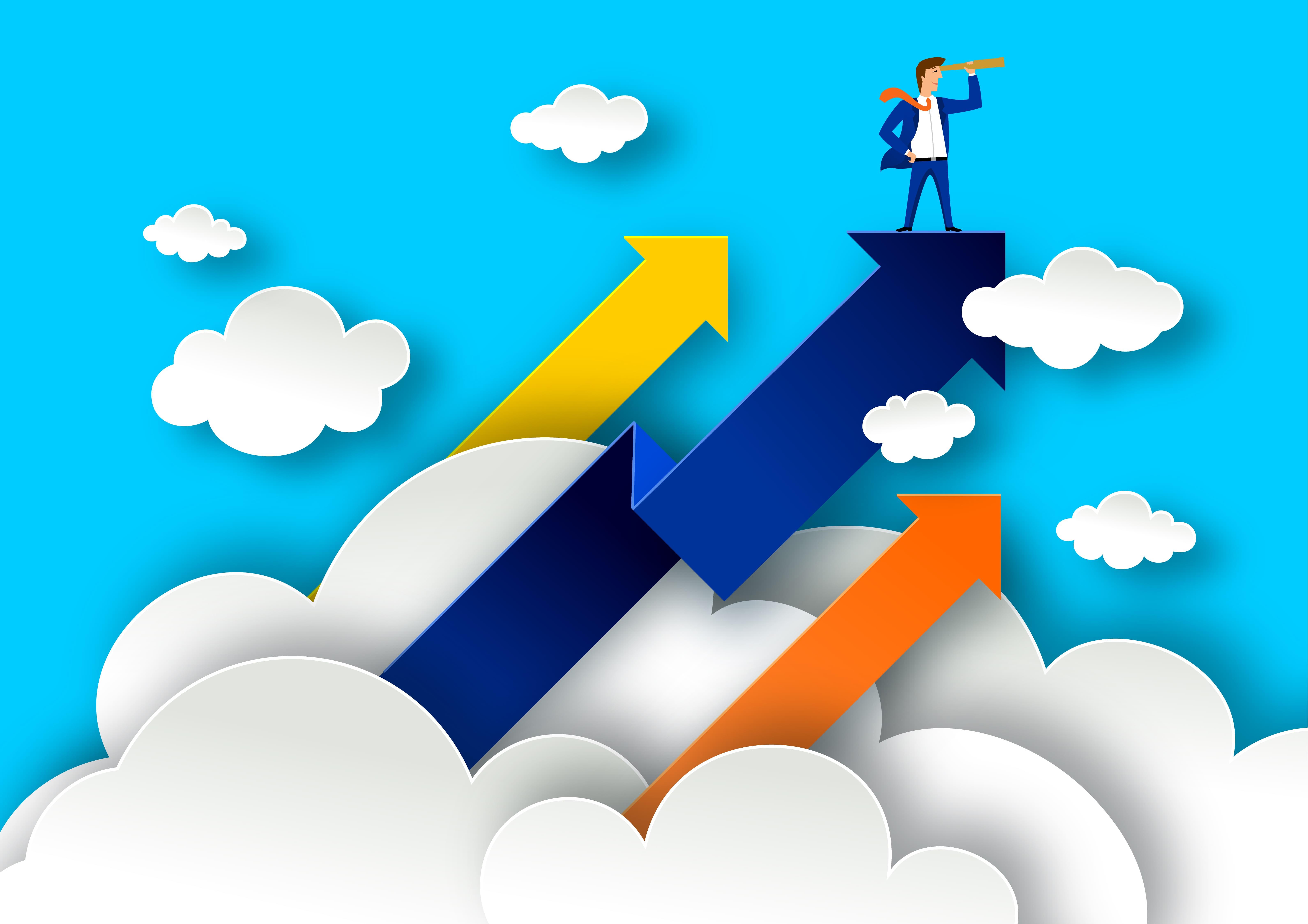 NetSuite reconnu leader de la gestion financière dans le cloud