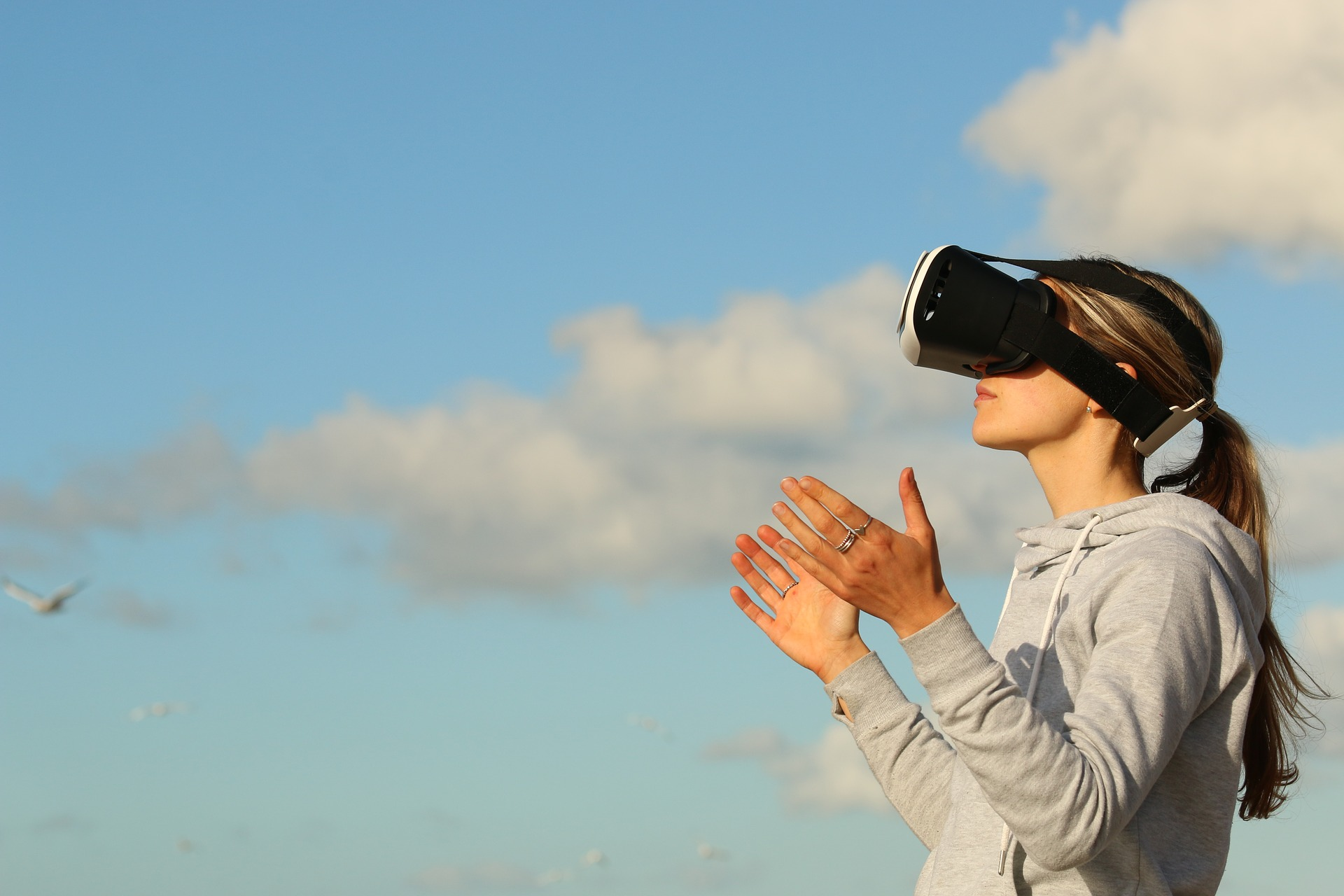 Drupal gagne en innovation avec la réalité virtuelle