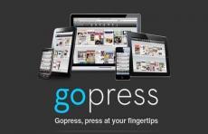 Construire l'avenir avec Gopress