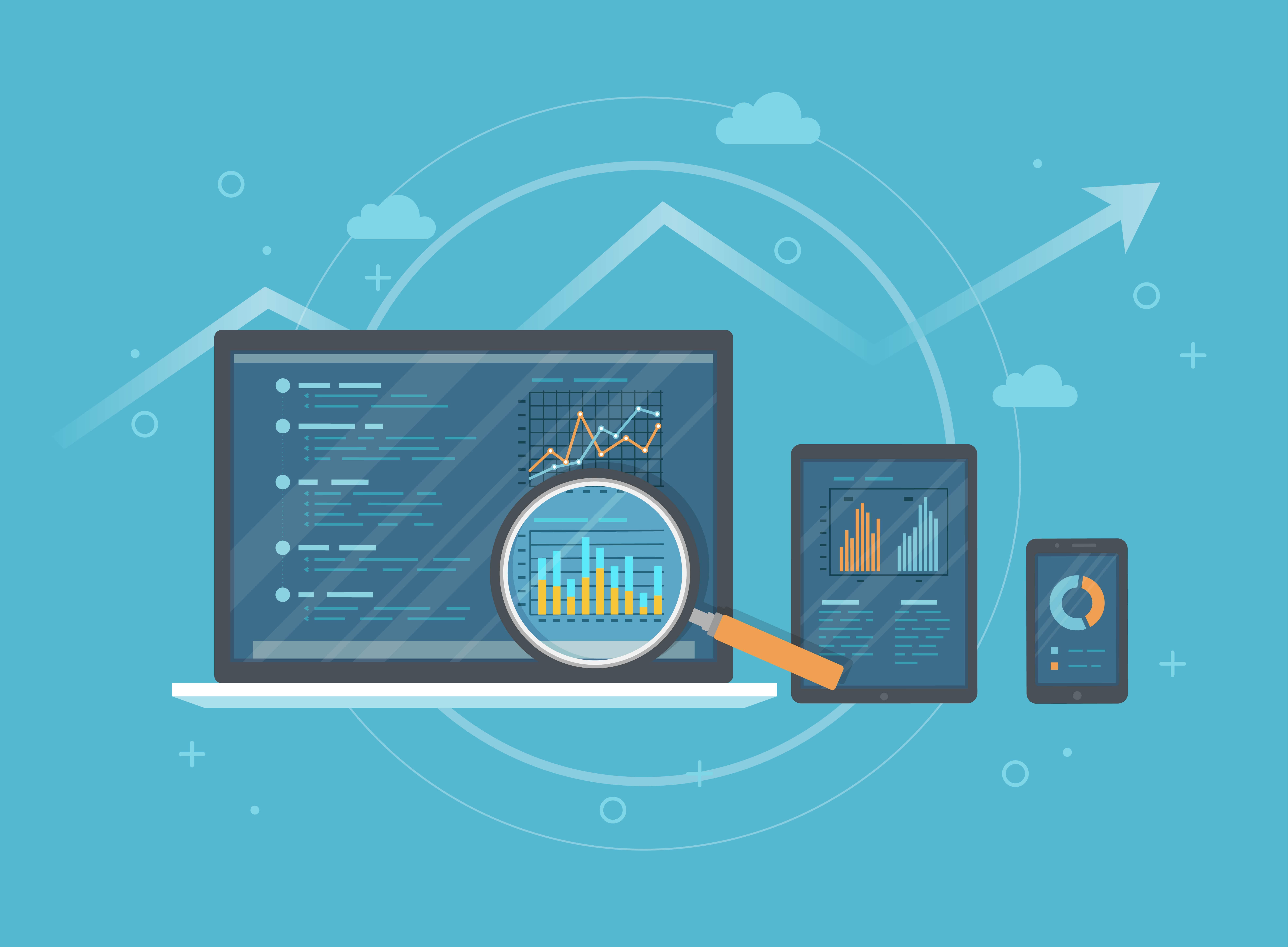 Talend acquiert Stitch, spécialiste de l'intégration de données dans le cloud