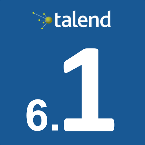 La version de Talend 6.1 désormais disponible