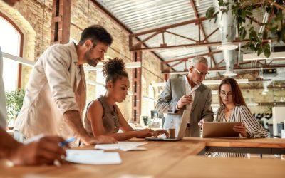 L'ERP pour se réinventer en temps de crise