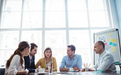 Un projet ERP maîtrisé : la méthodologie, clé de la réussite