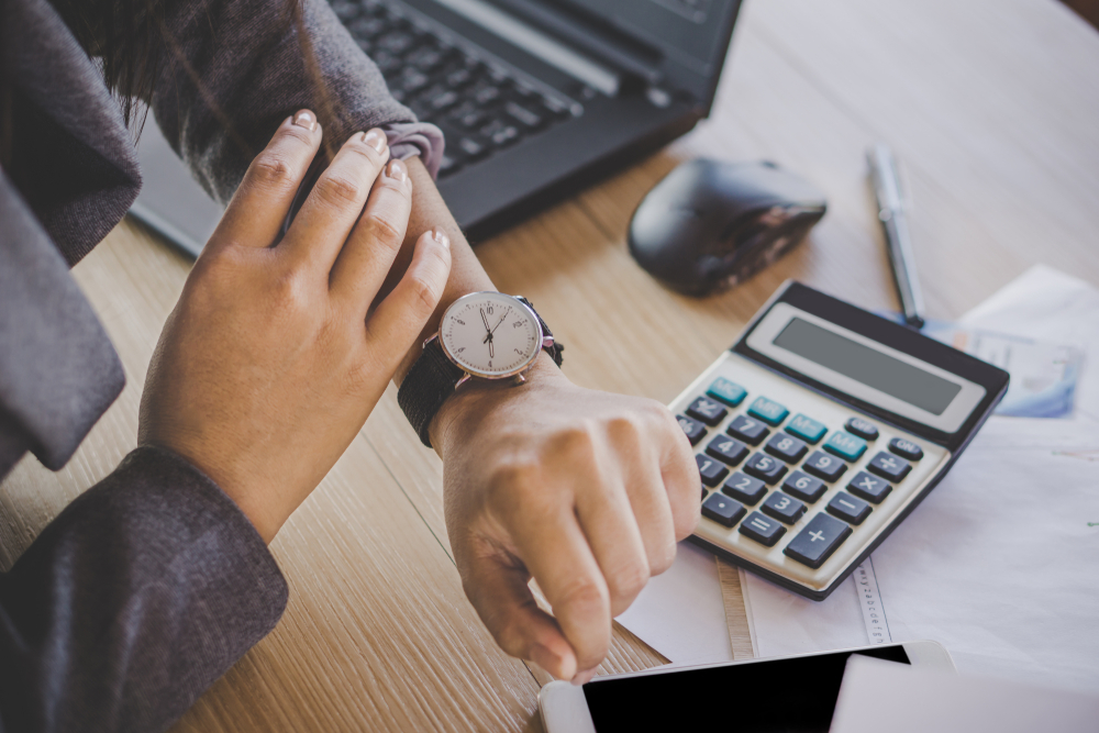 coûts internes d'un projet ERP