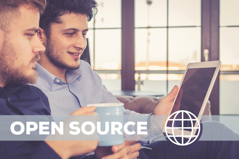 open source 2020 succès tendances